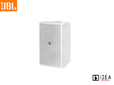 JBL Control 31-WH Installed Sound Control Contraktor Series