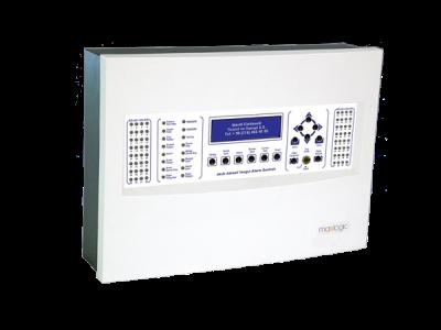 123X serisi Akıllı adresli Yangın Alarm Panel
