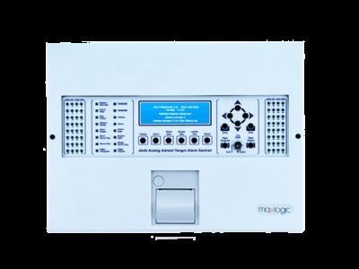 ML-221XX konvansiyonel yangın alarm santralları