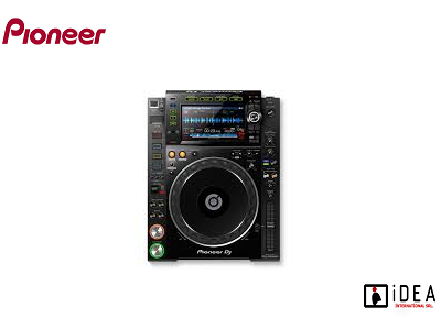 PIONEER DJ CDJ-2000NXS2 CD Player