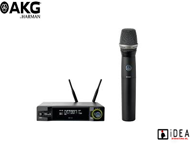 AKG WMS4500 D7 Set BD1 Wıreless Mikrofon