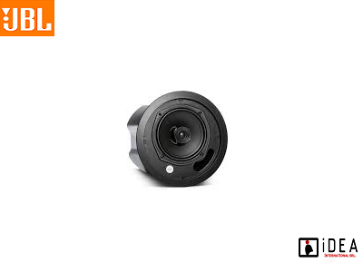 JBL Control 16C-T Installed Sound
