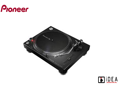PIONEER DJ PLX-500-K Turntable