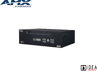 AMX DVX-3250HD-SP All in One Presentation Switcher