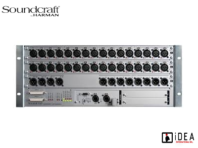 Soundcraft Compact Stage Box 32/16 Cat5