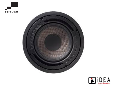 Sonance VP85RW/Round Vısual Performance Large Woofers