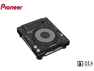 PIONEER DJ CDJ-850-K CD Player