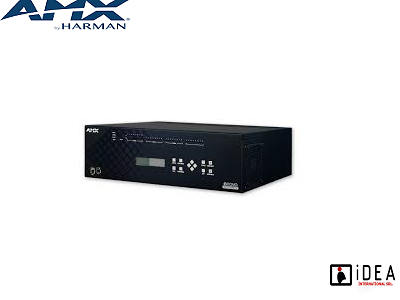 AMX DVX-3255HD-SP All in One Presentation Switcher